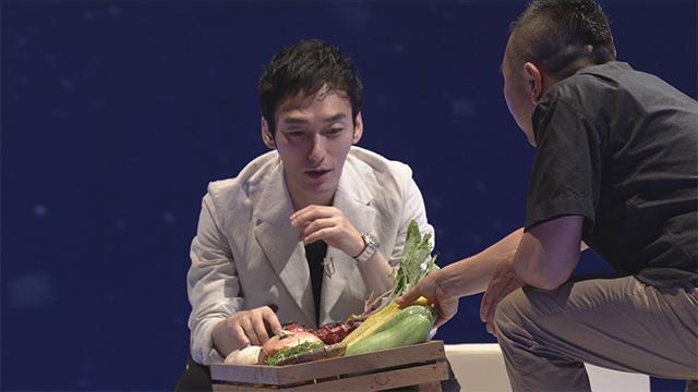 9月10日 NHK BSプレミアム 草彅 剛さんMCの『最後の○○』に出演します